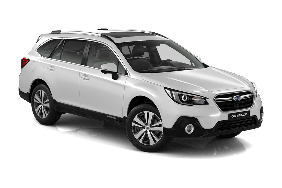 subaru-outback-2018-med-färgen-crystal-white-pearl