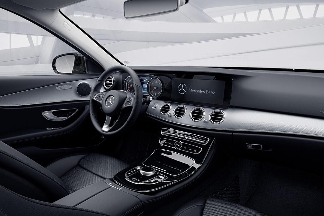 Mercedes E Klass 200d Kombi Aut Unifleet