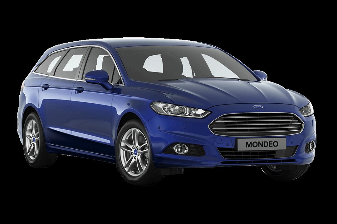 ford-mondeo-med-färgen-deep-inpact-blue