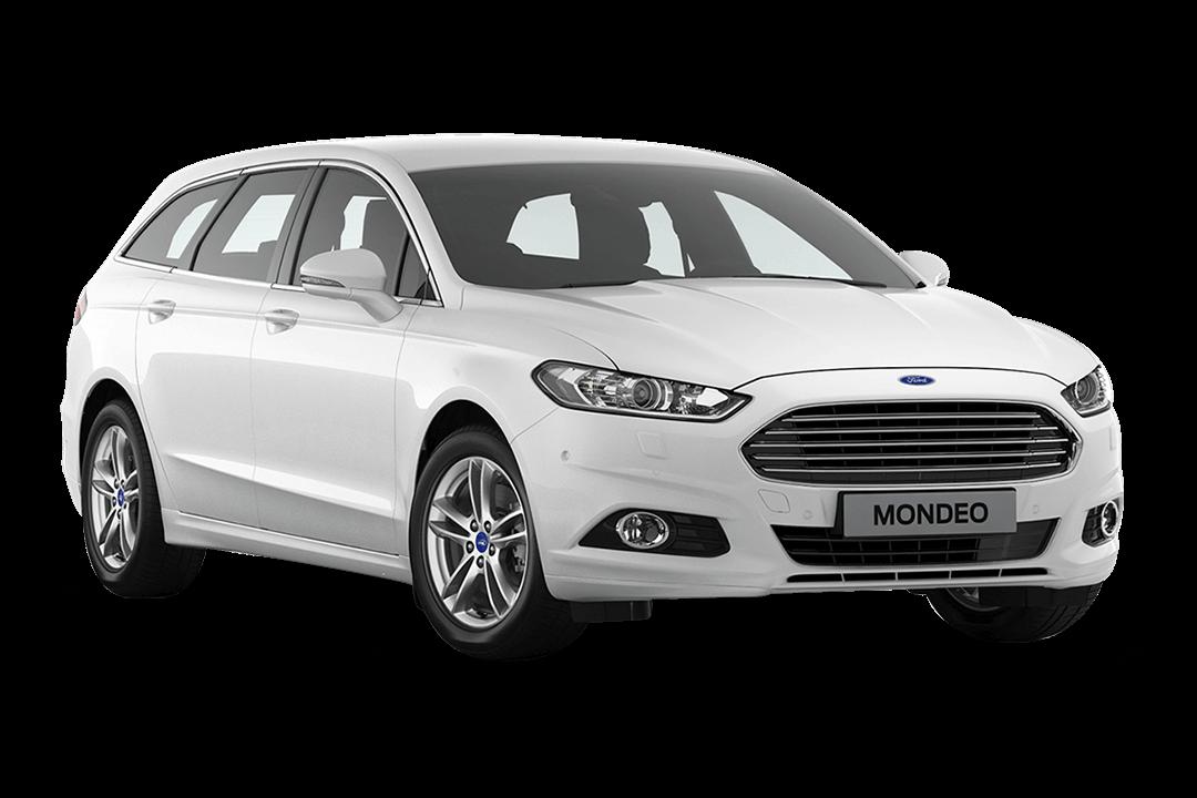 ford-mondeo-med-färgen-frozen-white