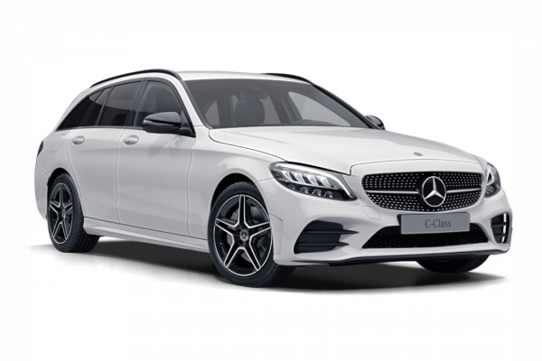 Mercedes C200d Kombi