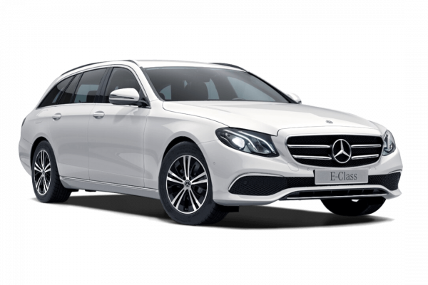 Mercedes E-klass 220d Kombi 4matic Aut