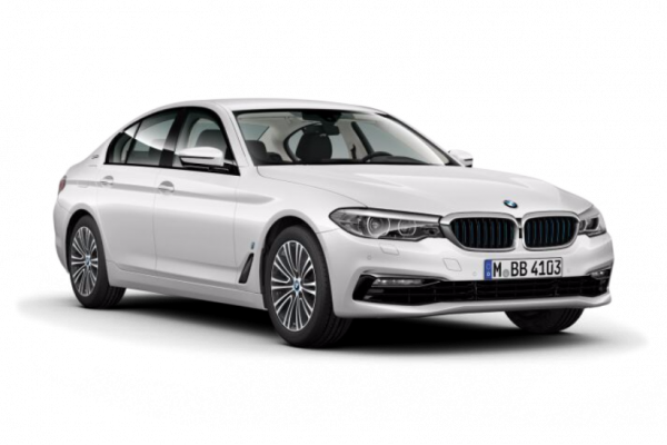 BMW 530e Sedan Business Connected Sport Line