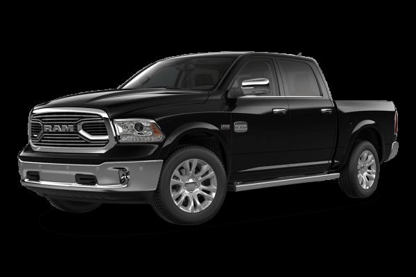 Dodge-ram-1500-laramie-longhorn-black