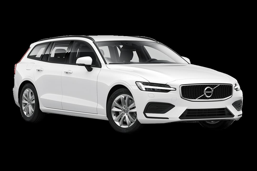 Volvo V60 Unifleet