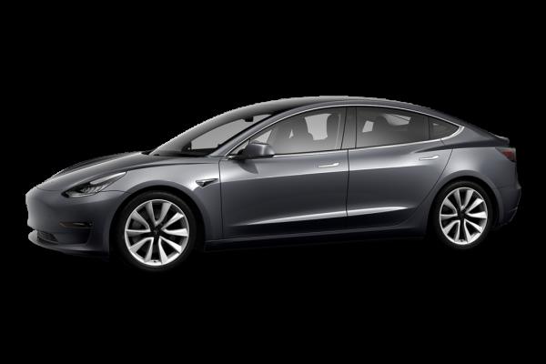 Tesla Model 3 RWD