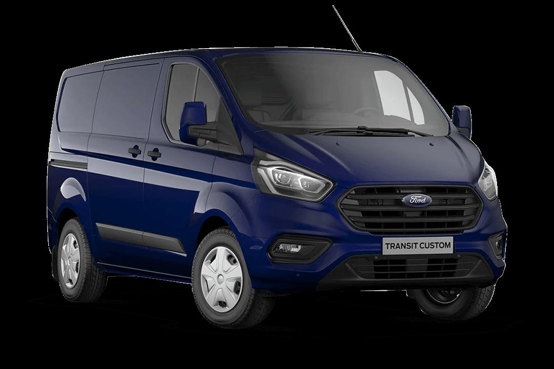 ford-transit-custom-skåp-fblazer-blue-solid