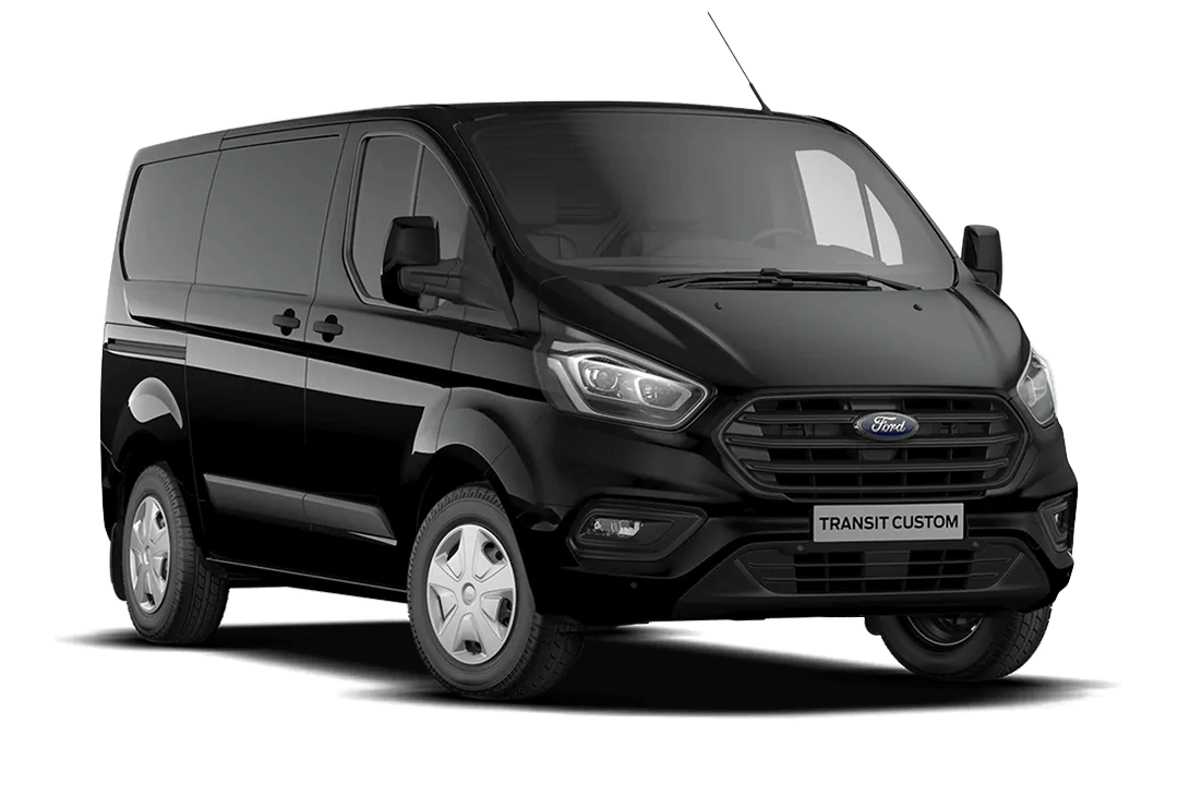 ford-transit-custom-skåp-shadow-black