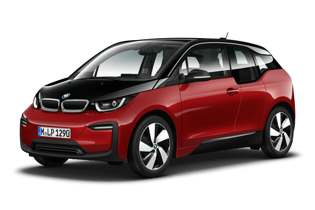BMW-i3-melbourne-red
