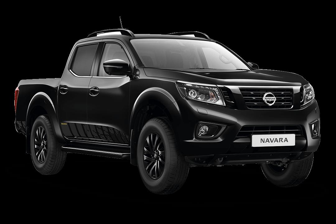 nissan-navara-pickup-black