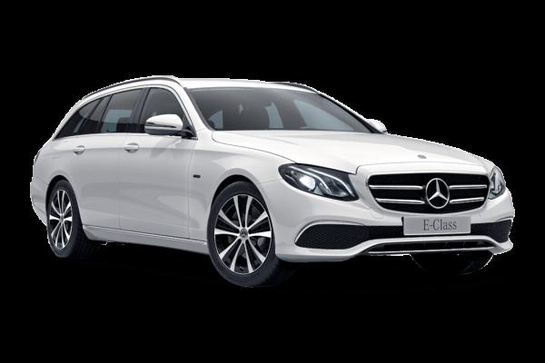 Mercedes E300 de Kombi SE Edition