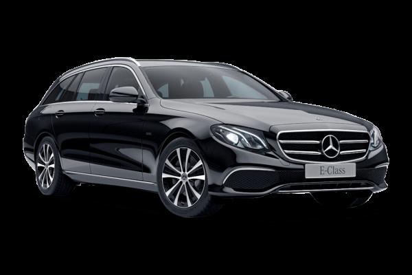 Mercedes E300 de Kombi SE Edition – snabb leverans!