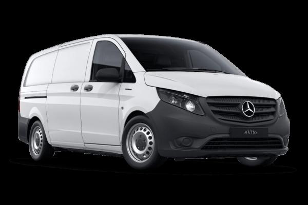 Mercedes eVito