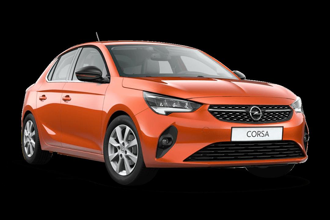 opel-corsa-e-power-orange