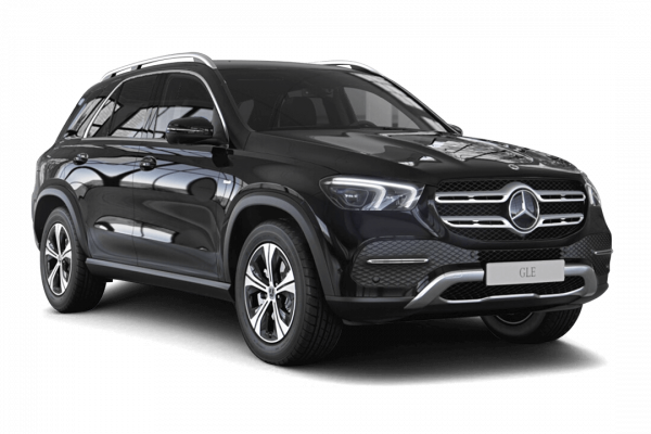Mercedes GLE 350 de SE Edition