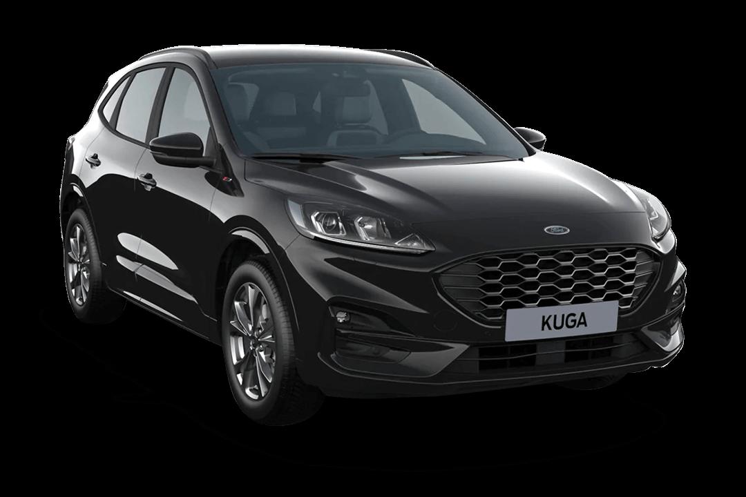 ford-kuga-st-line-hybrid-agate-black