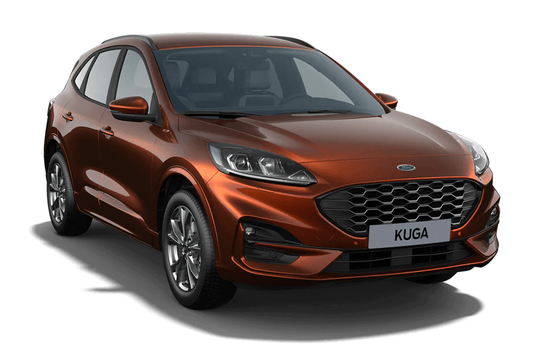 ford-kuga-st-line-hybrid-sedona-orange