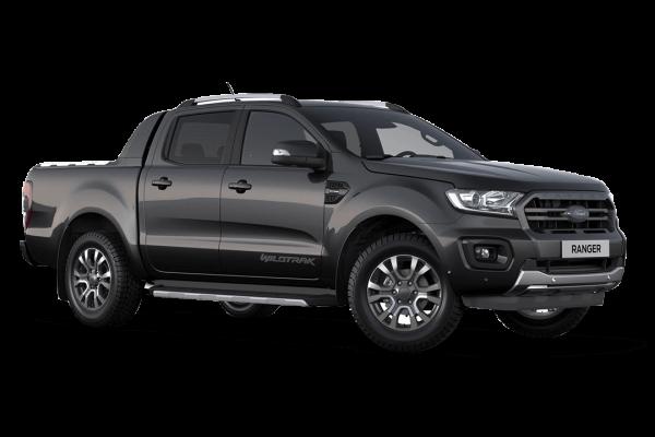 Ford Ranger Wildtrak Lagerkampanj