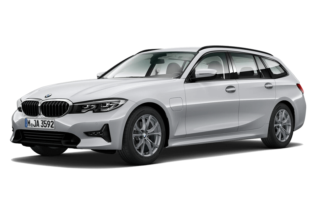 bmw-330e-touring-iperformance-Glaciärsilver-Metallic
