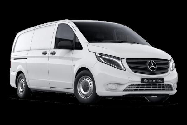 Mercedes Vito 116 Lång Star