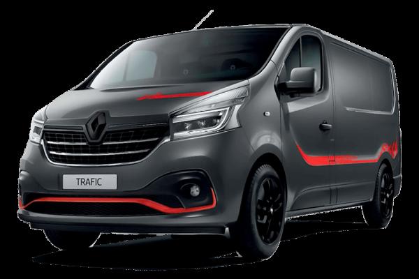 Renault Trafic Racing Spirit