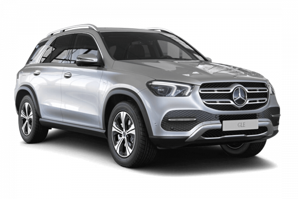Mercedes GLE 300d SE Edition