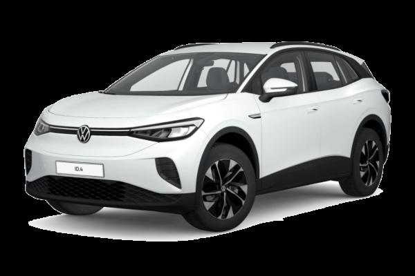 Volkswagen ID.4 – 24 månader
