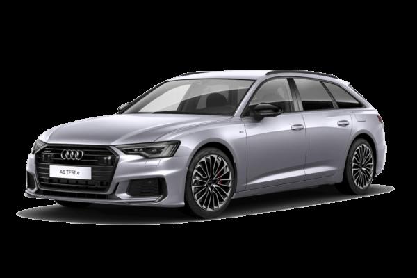 Audi A6 PHEV