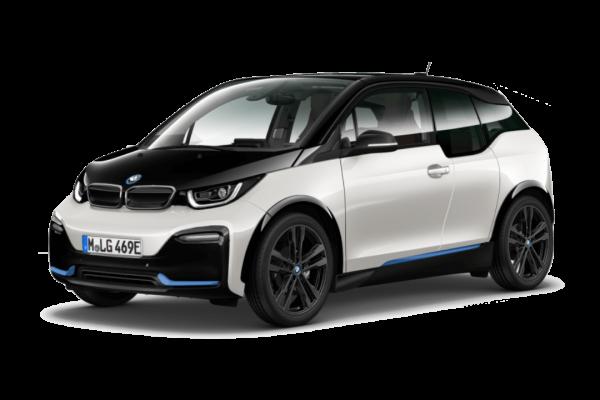 BMW i3s – 24 månader