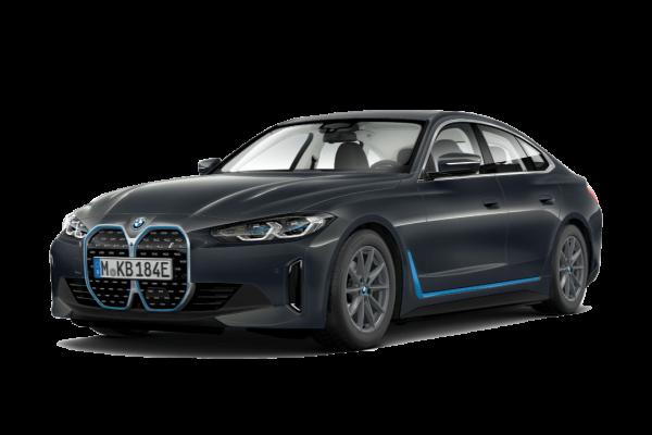 BMW i4 – 24 månader
