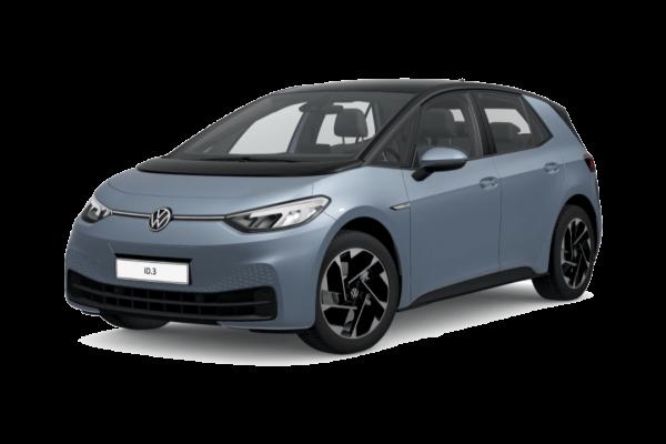 Volkswagen ID.3 – 24 månader