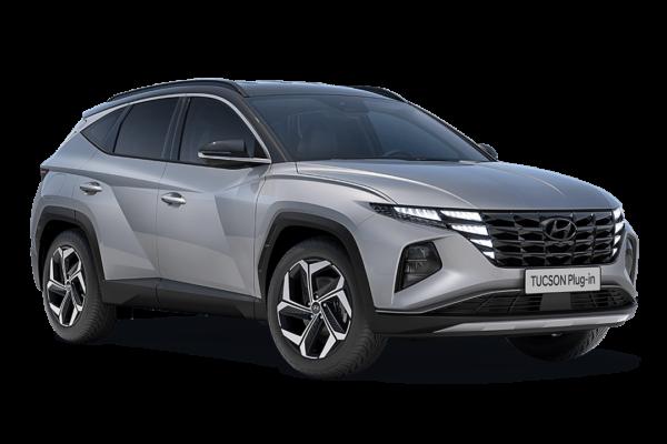 Hyundai TUCSON PHEV