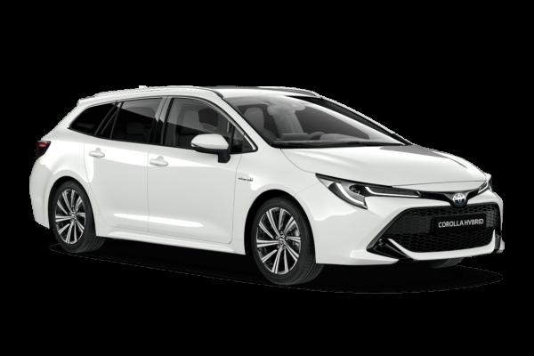 Toyota Corolla Touring