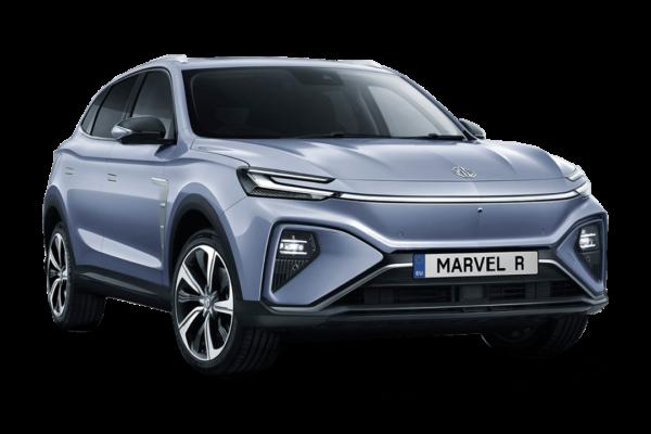 MG Marvel R Luxury